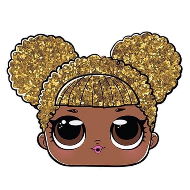 LOL Surprise, Queen Bee maske af pap