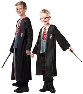 91eb5bf84d8 Harry Potter Deluxe Kostume Barn 3-12 ...